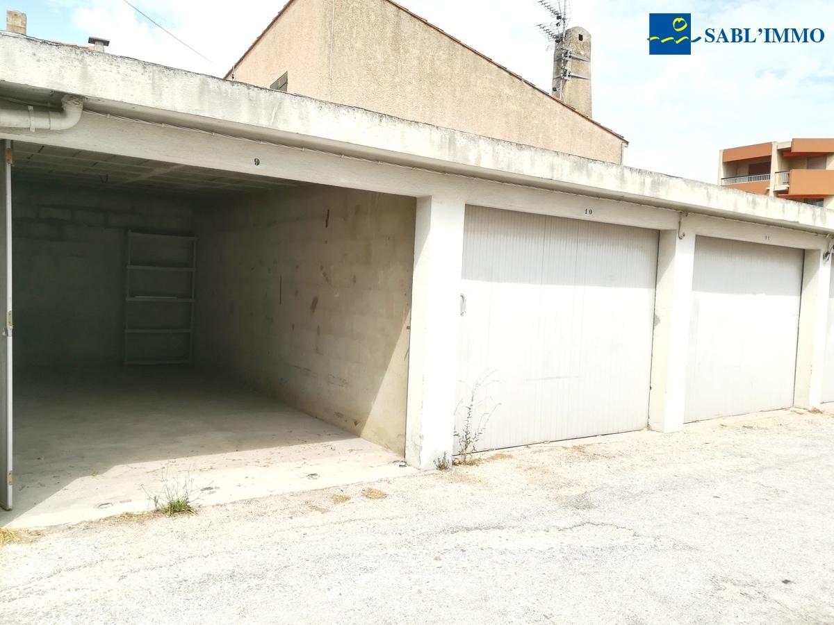 Achat garage sanary sur mer for Achat box garage lyon