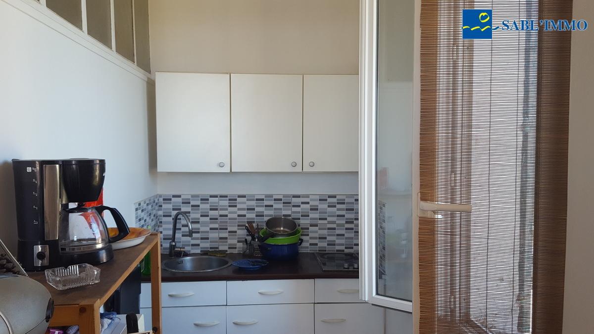 vente achat appartement la seyne sur mer 83500. Black Bedroom Furniture Sets. Home Design Ideas