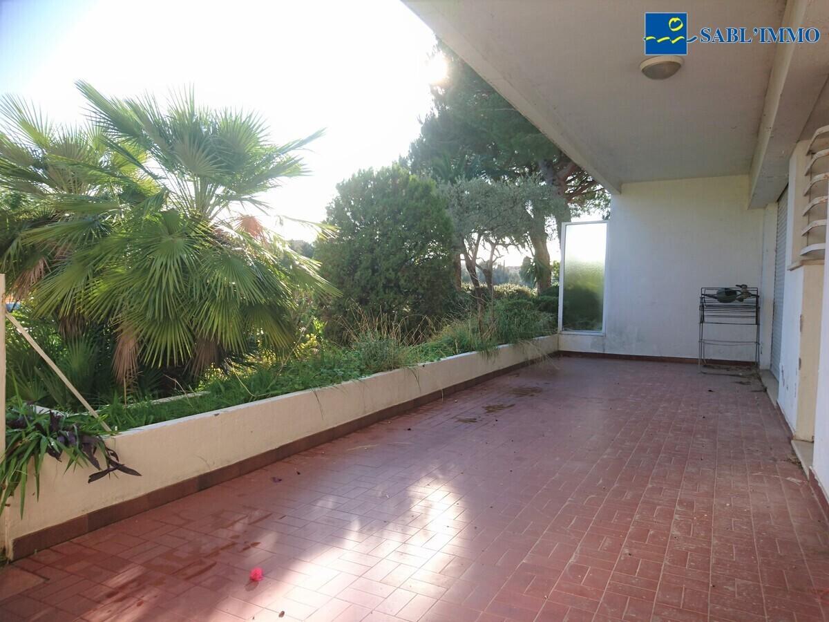 Appartement - La Seyne-sur-Mer