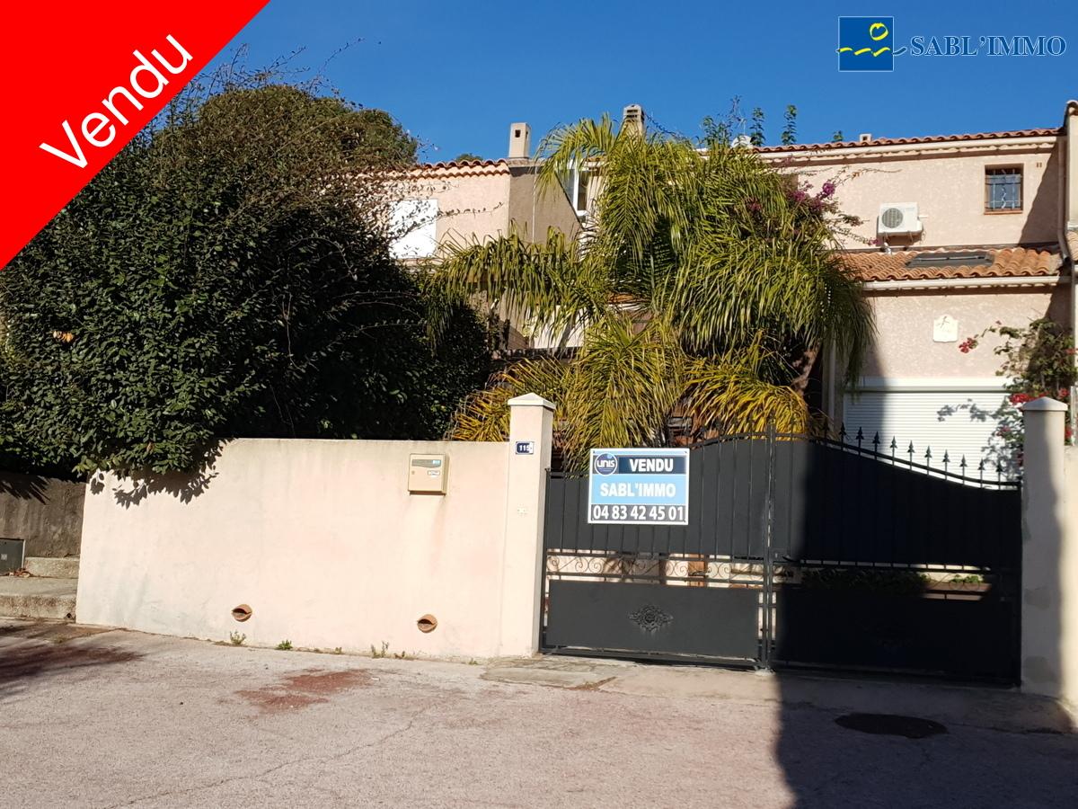 Vente Maison La Seyne-sur-Mer