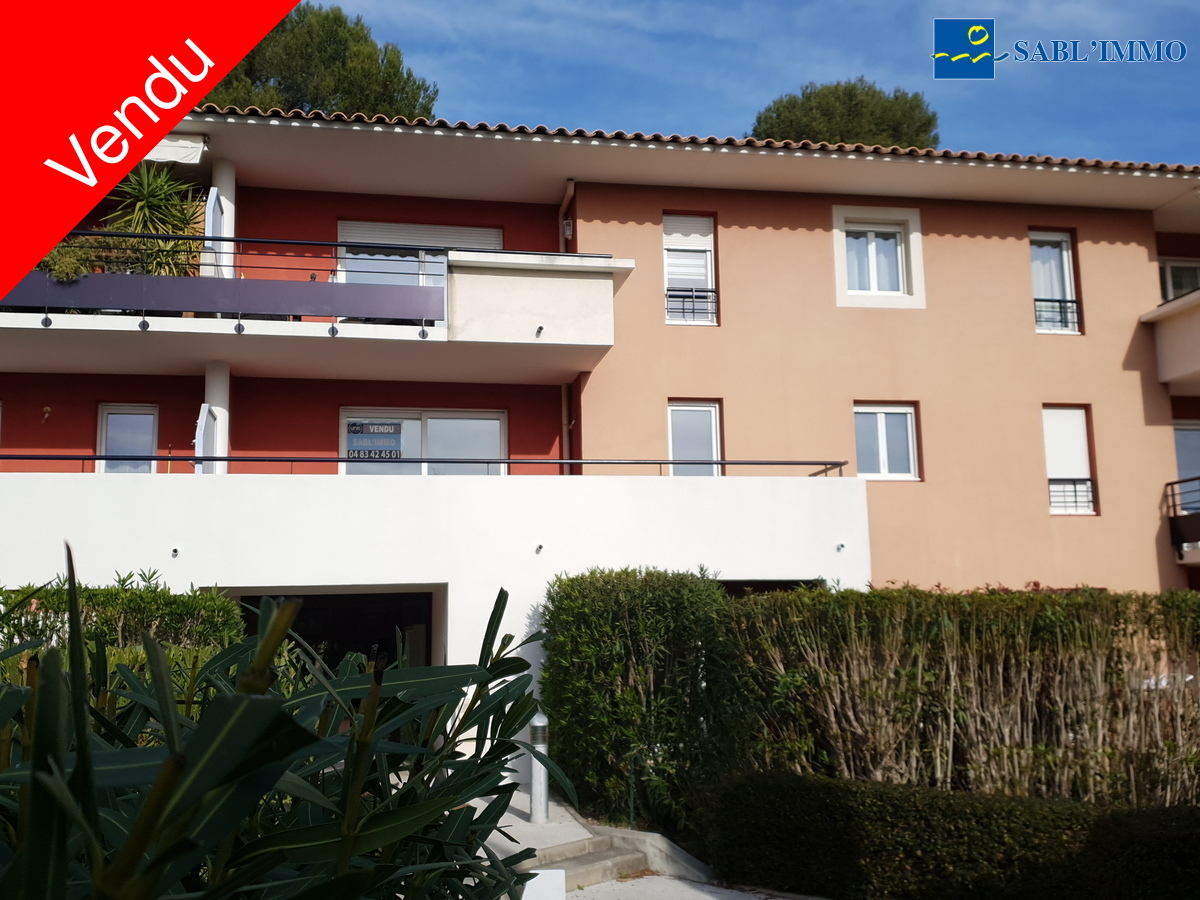 For sale Apartment La Seyne-sur-Mer